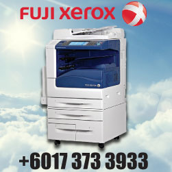 Fuji Xerox Photocopying Machine Rental @ Macromac Corporation