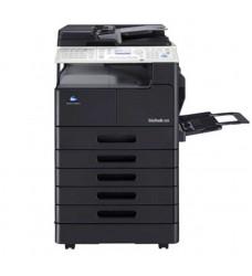 Konica Minolta Bizhub 206 Photocopier