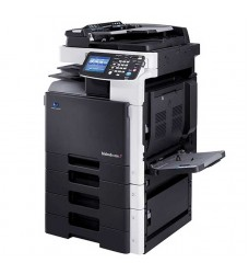 Konica Minolta Bizhub C200 Color Photocopier Machine