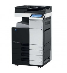 Konica Minolta Bizhub C554e Color Photocopier Machine